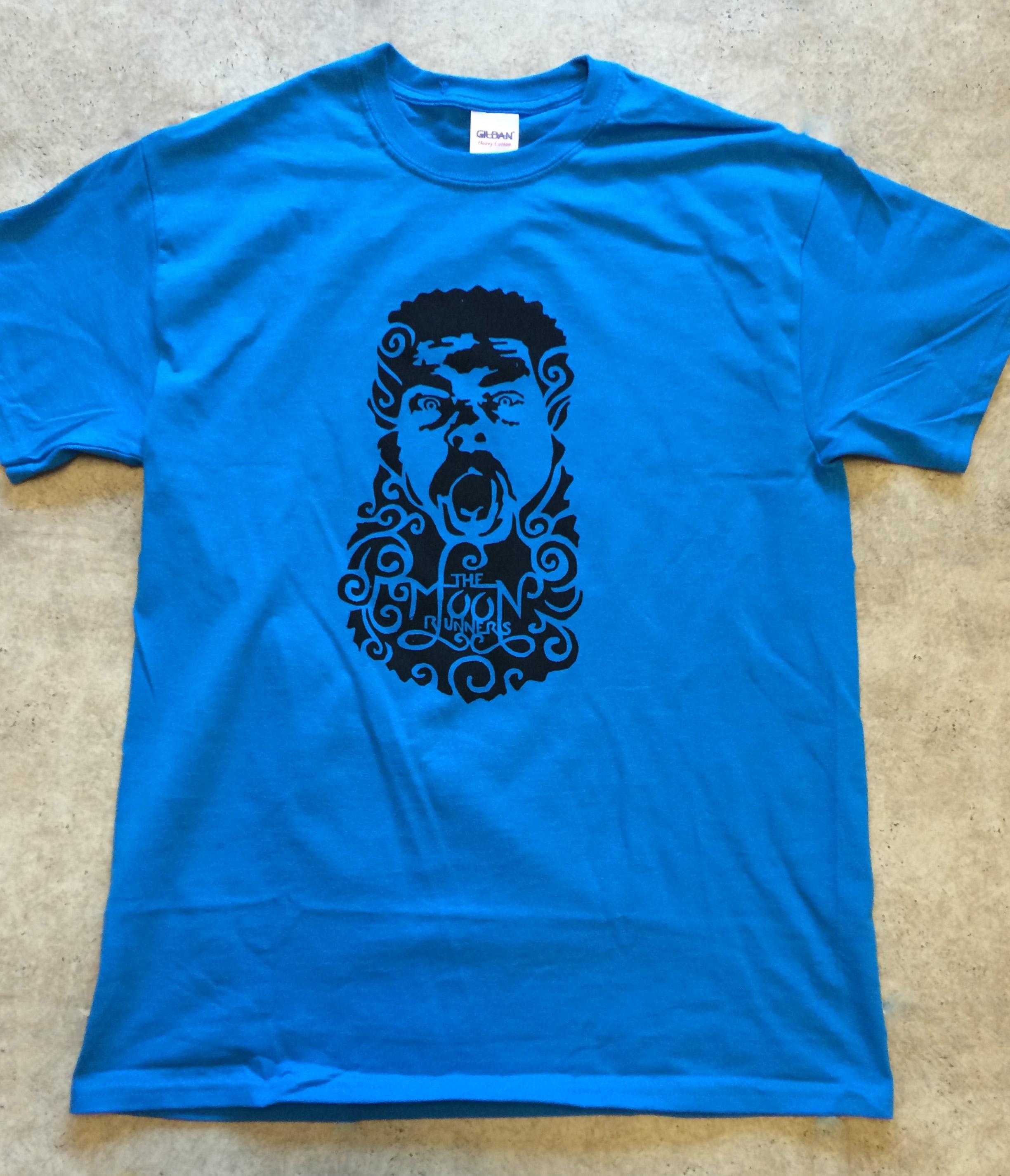 Moon Runners Shirt