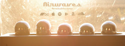 BiH Airwaves Release Facebook Banner