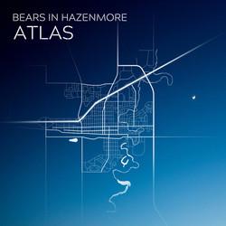 Atlas Album Cover