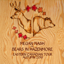 BiH/Nash Eastern Tour Design
