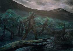 The Last March of the Ents