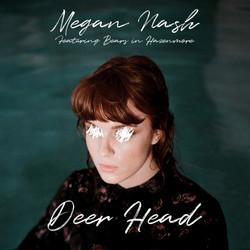 """""""Deer Head"""" Single Artwork"""