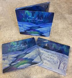Cold Hands Album