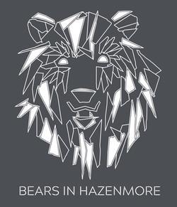 Bears in Hazenmore Sweater Design