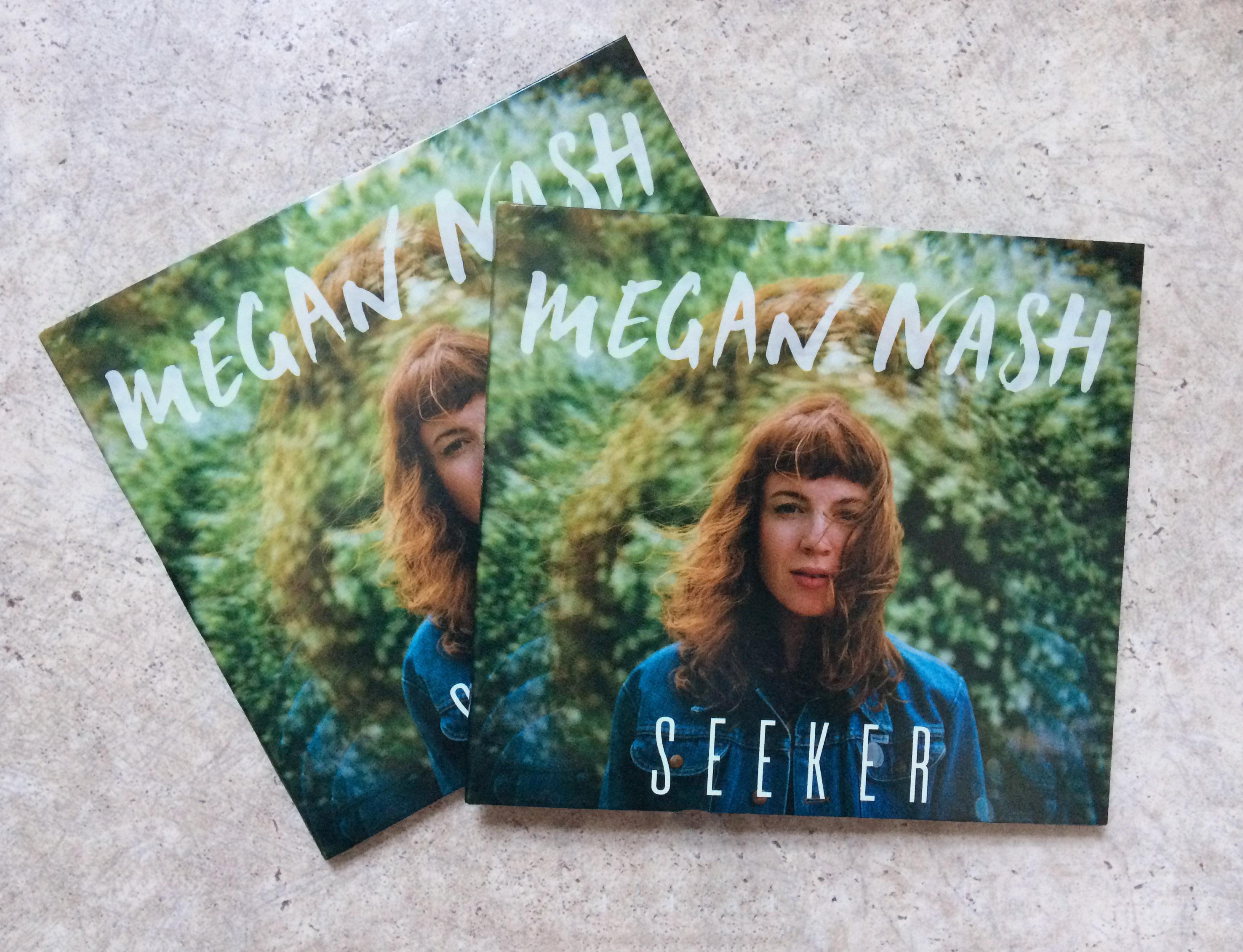 Seeker Album