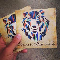 Bears in Hazenmore EP