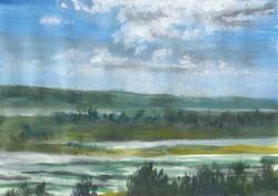 South Saskatchewan
