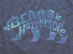 Northern Lights Shirt Detail