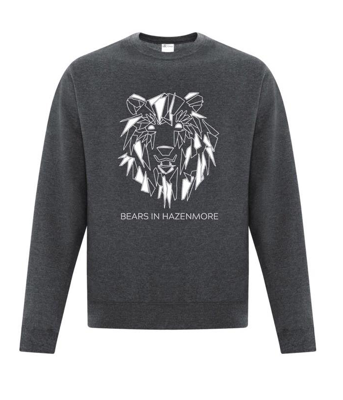Bears in Hazenmore Sweater
