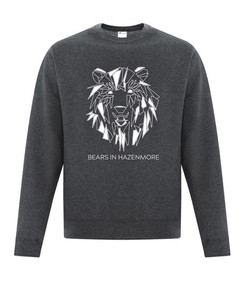 Bears in Hazenmore Sweater