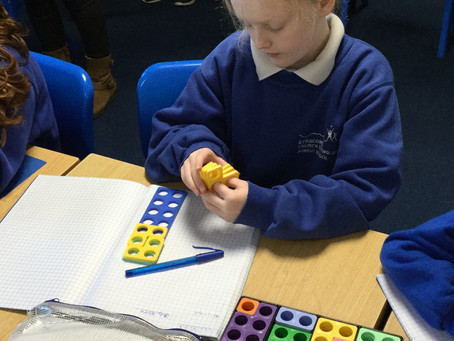 Year 5 Investigating Factors, Multiples and Division