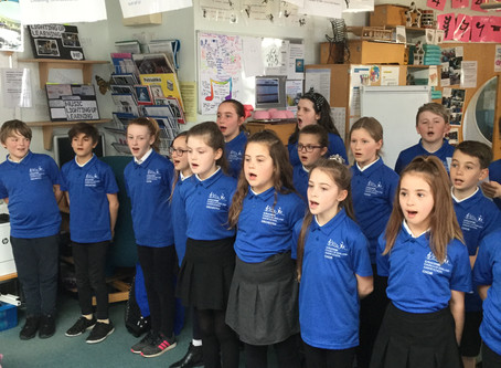 Year 6 Transition Concert