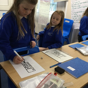Year 5 Exploring Fractions and Decimals