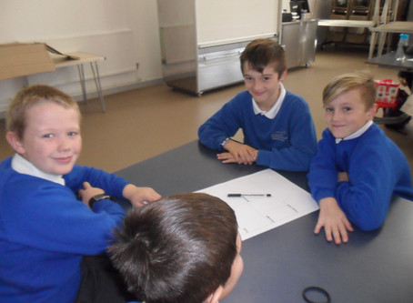 Friendship Day at Ilfracombe Academy