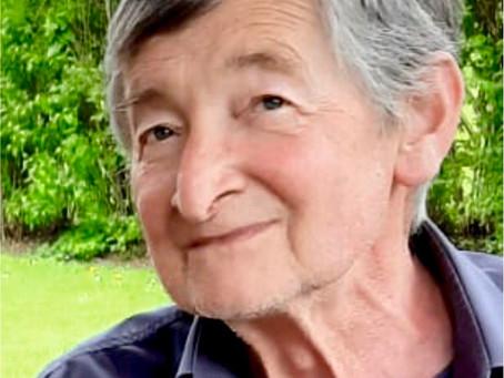 Hofrat Mag. Johann Weixlbaumer aus Oberneukirchen (*1947): Gutes Leben mit einem gefährlichen Virus