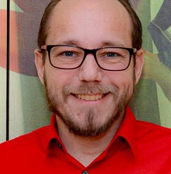Philipp Ernst aus Leonding (1986 - 2021): Erfülltes Leben trotz schwerer Beeinträchtigung