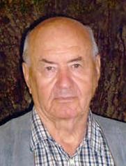 Fritz Aufreiter aus Linz (1931 - 2019): Ersatzvater für viele Geschwister und deren Kinder