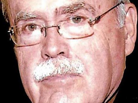 Dr. Franz Haunschmid (1929 - 2018): Ein grader Michl