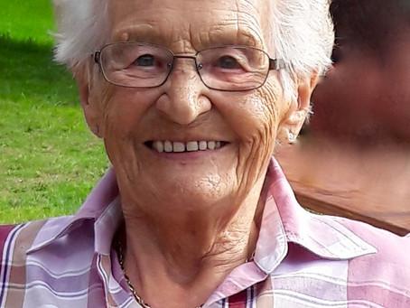 Friederika Janko aus St. Leonhard (1923 -2020): Kochende Legende im Mühlviertel