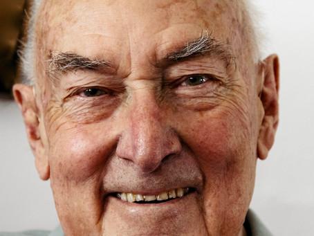 Josef Fischer aus Pasching (1935 - 2021): Bauer und Waidmann mit Begeisterung