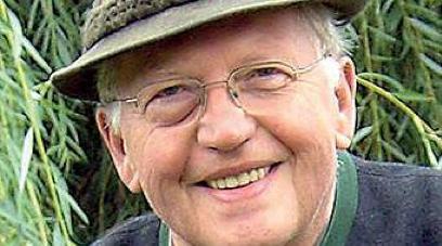 Albert Hofmann aus Sandl (1943 - 2018)                                          Er gab anderen Kraft