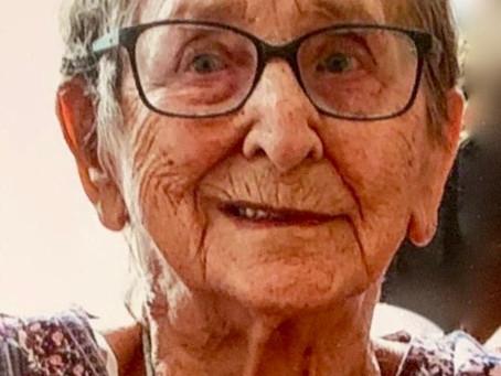 Rosa Koinig aus Linz (1922 - 2021): Die Frau mit den vielen Namen und Gesichtern