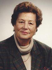 Laetitia Rauch aus Linz (1926 - 2018): eine markante Radiostimme ist verstummt