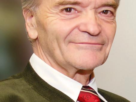 Dr. Franz Gütlbauer aus Wels (1946 - 2020): Mächtiger Impulsgeber für mehr Gerechtigkeit