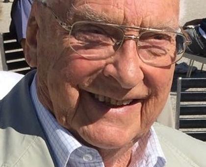 Dr. Renato Haslinger (1928 - 2020): Feuriges Temperament in der Chirurgie