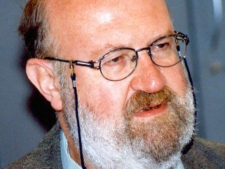 Bruno Gabriel aus Linz (1940 - 2021): Journalist und Opernfreund