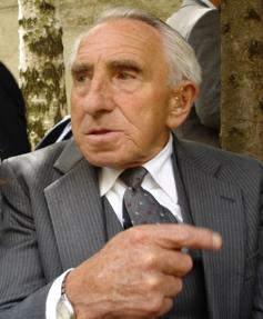 Leo Watzinger aus Leonding (1926 - 2019): Engagierter Kämpfer für soziale Gerechtigkeit