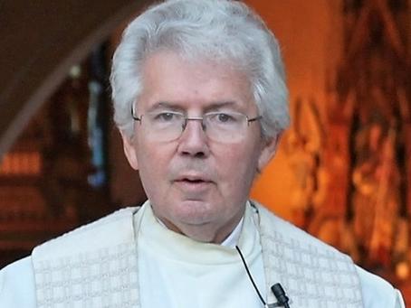Alois Beinhakl (1939 - 2018)                              Bescheidener Diener der Kirche