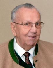Franz Haslehner (1933 - 2019): Politischer Ruhepol am Hausruck