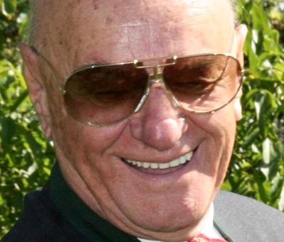 Walter Swoboda aus Linz (1923 - 2020): Linzer Kaufmann der ersten Stunde