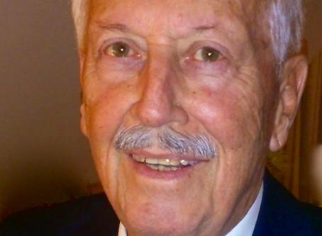 Hofrat Dr. Heribert Forstner (1936 - 2020):                Diener vieler Herren