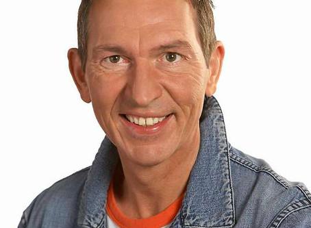 Wolfgang Hüttner aus Linz (1959 - 2020):    Leidenschaftlicher Reporter im ORF