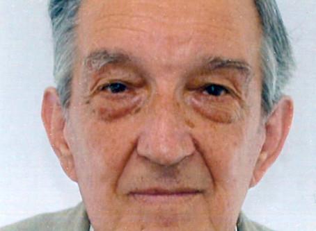 Dr. Walter Eckerstorfer aus Linz (1936 - 2020): Bei ihm war guter Rat gratis