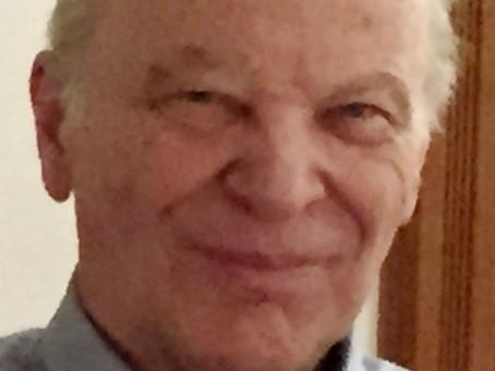 Dkfm. Dr. Eduard Huemer aus Linz (1932 - 2021): Unabhängig  zum erfolgreichen Hotelier