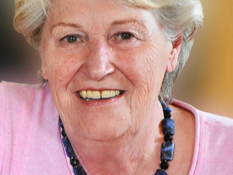 Sieglinde Stöglehner aus Freistadt (1943 - 2021): Der Tod der Fischerwirtin