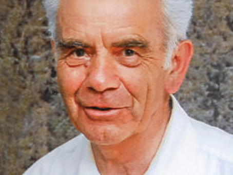 Franz Reindl aus Freistadt (1928 - 2018): Mesner mit kriminalistischen Fähigkeiten