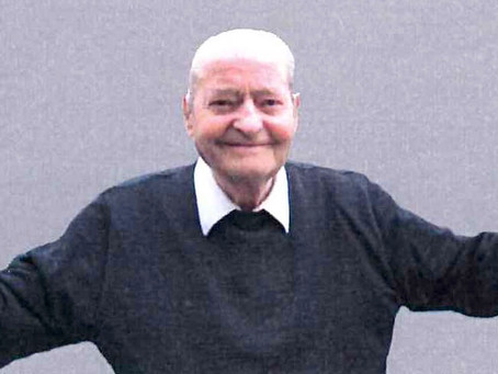 Karl Panhofer aus Saxen (1940 - 2019): Schuster mit geistlichem Einschlag