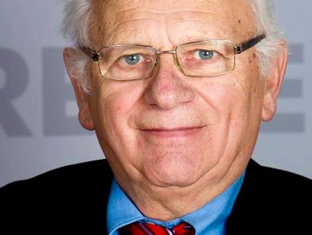 Ing. Alois Starlinger aus Braunau (1938 - 2020): Mit Zähigkeit zu beruflichem und sportlichem Erfolg