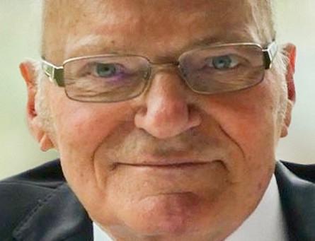 Alois Luger aus Linz (1937 - 2020): Ein überzeugter Verachter von Diktaturen