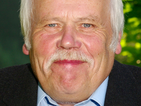"""Helmut """"Buffi"""" Pichlbauer aus Eidenberg (1949 - 2020): Ein Unikum, um den ein ganzes Dorf trauert"""