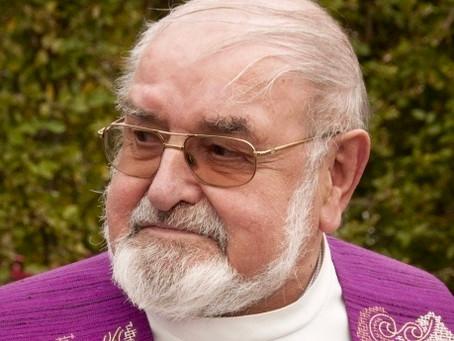 KonsR. Karl Six aus Unterach (1933 - 2020): Ein geistlicher Brückenbauer