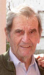 Alois Kreinecker (1938 - 2018)                                                  Leondinger Urgestein