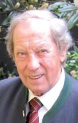 KommR Ing. Leopold Krenn aus Steyr (1936 - 2020): Manager mit großer Herzenswärme