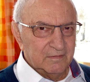 Kan. Josef Edlinger aus Mondsee (1936 - 2021): Seelsorger für das Mondseeland