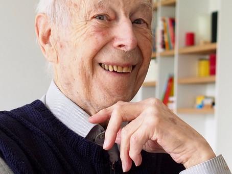Dr. Karl Kaltenböck aus Gallneukirchen (1927 - 2020): Der singende Tierarzt