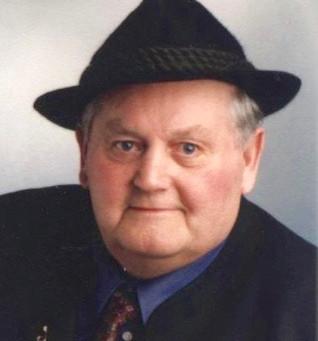 Georg Reichinger aus Aspach (1932 - 2021): Markante Figur aus dem Innviertel